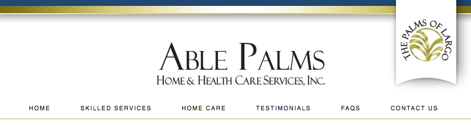 Able Palms & Home Health Care Services